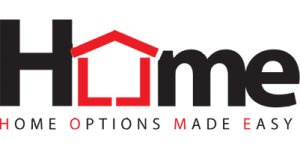 Home Options Made Easy Logo